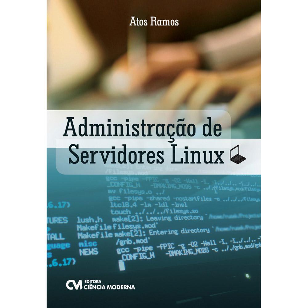 Meu Livro Administração de Servidores Linux