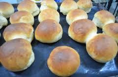 Pão de Batata Mineiro