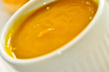 molho mango chutney